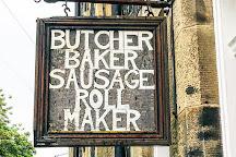 R Carter & Sons, Bamburgh, United Kingdom