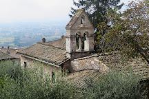 Chiesa Santo Stefano, Assisi, Italy