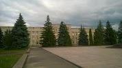 Администрация г Моршанска. на фото Моршанска