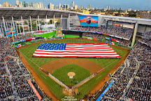Marlins Park, Miami, United States