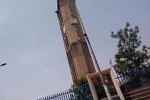 Cathedral Saint Michel, Bouake, Ivory Coast