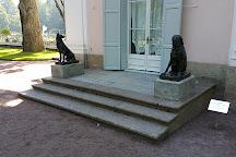 Chinese Palace, Lomonosov, Russia