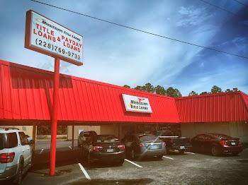 Mississippi Title Loans, Inc. Payday Loans Picture