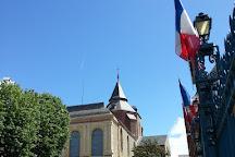 Cathedrale Notre-Dame de la Sede, Tarbes, France