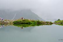 Happo Pond, Hakuba-mura, Japan