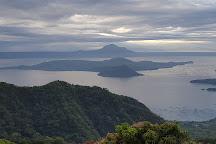 Lake Taal, Batangas City, Philippines