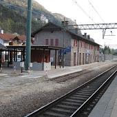 Станция  Ponte Gardena