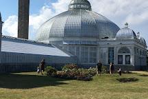 Buffalo and Erie County Botanical Gardens, Buffalo, United States