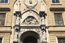 Palazzo del Governo, Ancona, Italy