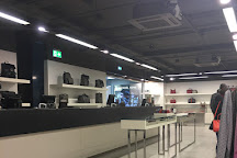 FoxTown Outlet, Mendrisio, Switzerland