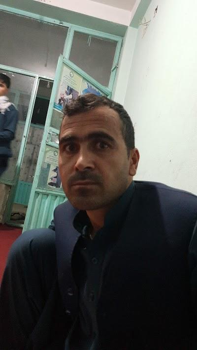 Mir Malik Andrabi Terading Qnet