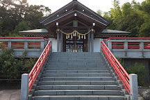 Jingi Taisha Shrine, Ito, Japan
