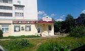 Дмитрогорский продукт, улица Паши Савельевой, дом 2 на фото Твери