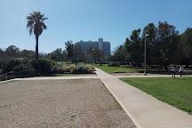 Independence Park, Tel Aviv, Israel