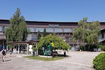 Tehnicki Muzej, Zagreb, Croatia