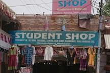 Student Shop, Jodhpur, India