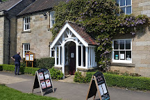 The Moors National Park Centre, Danby, United Kingdom