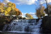 Glen Falls, Williamsville, United States