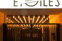 Les Etoiles, Paris, France