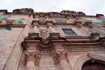 Basilica de San Juan de los Lagos, San Juan de Los Lagos, Mexico