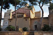 Esglesia de Sant Jaume d'Alcudia, Alcudia, Spain