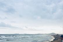 Gravata Beach, Navegantes, Brazil