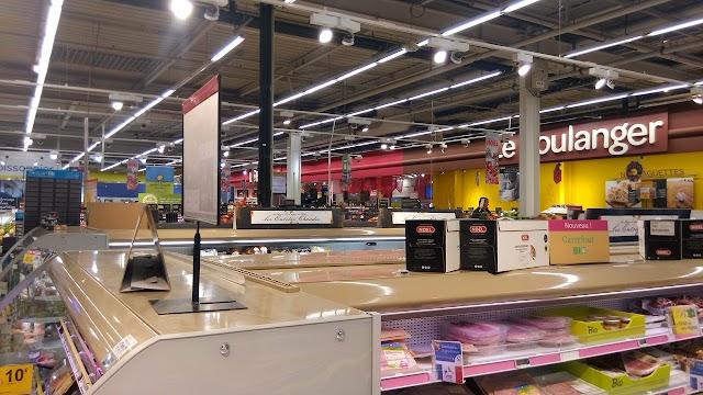 Carrefour Crêches sur Saône