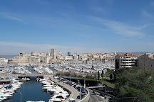 Abbaye Saint-Victor, Marseille, France