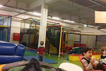 Kids Party Games, Berlin, Germany