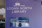 Logan North Library