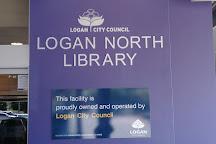 Logan North Library, Underwood, Australia