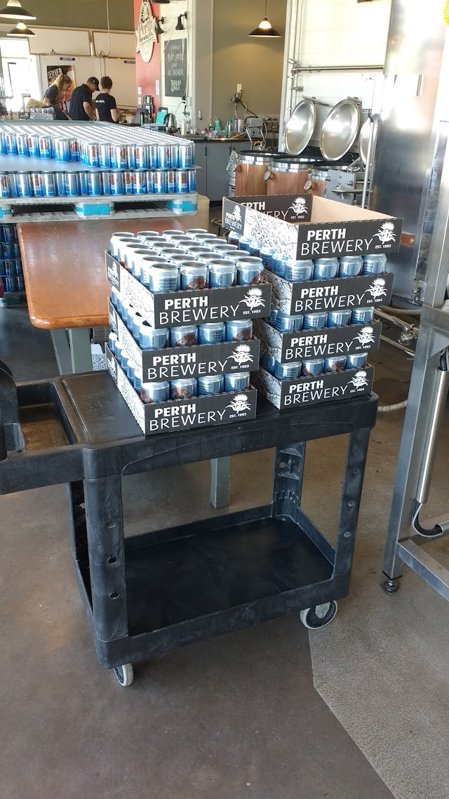 Perth Brewery