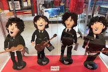 Penny Lane Beatles Museum, Dunedin, United States