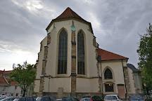 Maribor Cathedral, Maribor, Slovenia