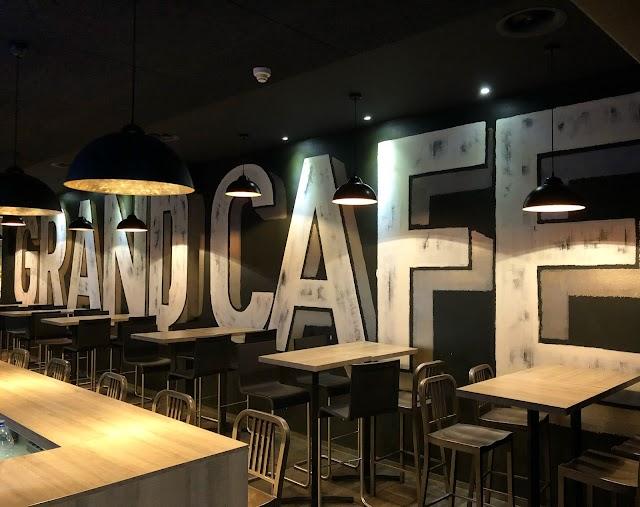 Grand Café Zug