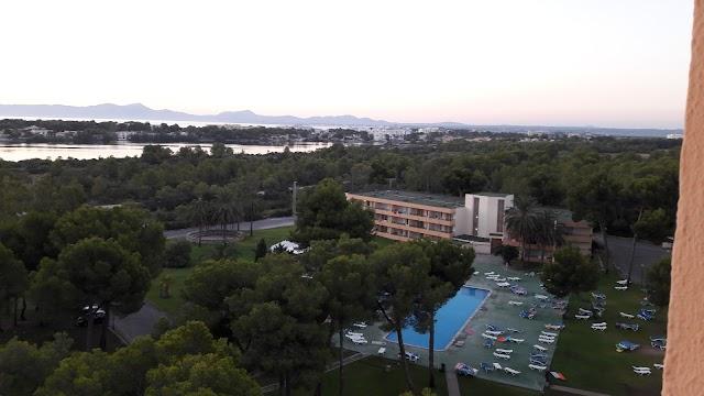 Kartingmania en el Hotel Bellevue