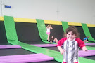 Xtreme Indoor Trampoline Centre