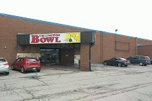 Burlington Bowl, Burlington, Canada