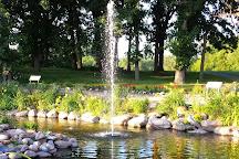 East Park, Mason City, United States