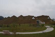Biesbosch Museum, National Park De Biesbosch, The Netherlands