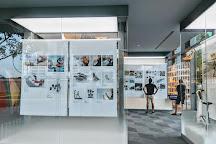 Red Dot Design Museum, Singapore, Singapore