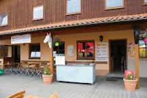 Ponyhof Pflaumdorf, Pflaumdorf, Germany