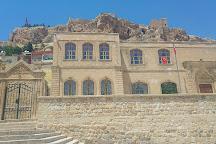 Zinciriye Medresesi, Mardin, Turkey