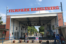 Filmpark Babelsberg, Potsdam, Germany