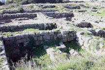 Area Archeologica di Roca Vecchia, Roca Vecchia, Italy