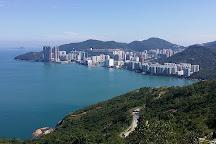 Devil's Peak, Hong Kong, China