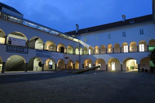 Museum für Moderne Kunst Kärnten