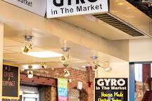 City Market, Roanoke, United States
