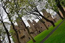 Saint Magnus Cathedral, Kirkwall, United Kingdom