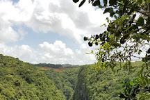 San Cristobal Canyon, Puerto Rico